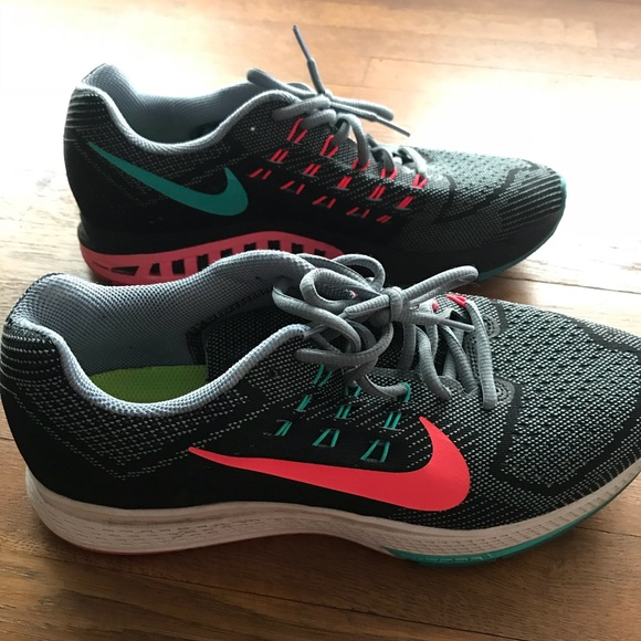 the latest 2d1e2 45690 Nike Zoom Structure 18 Women's Size 11